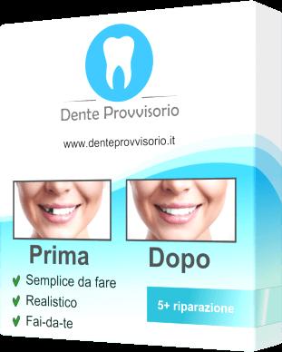Compra il Dente DIY